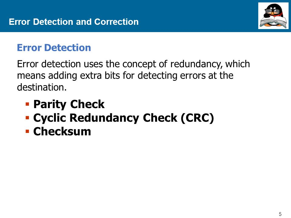46 Proprietary and Confidential to Accenture Error Detection and Correction Error detection using Hamming Code: 1 0 0 1 1 1 0 0 1 0 1 1 0 1 1 1 00 Normal Case