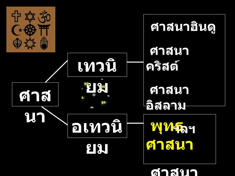 ต้นพระศรีมหาโพธิ์ : สถานที่ตรัสรู้ของ พระพุทธเจ้า