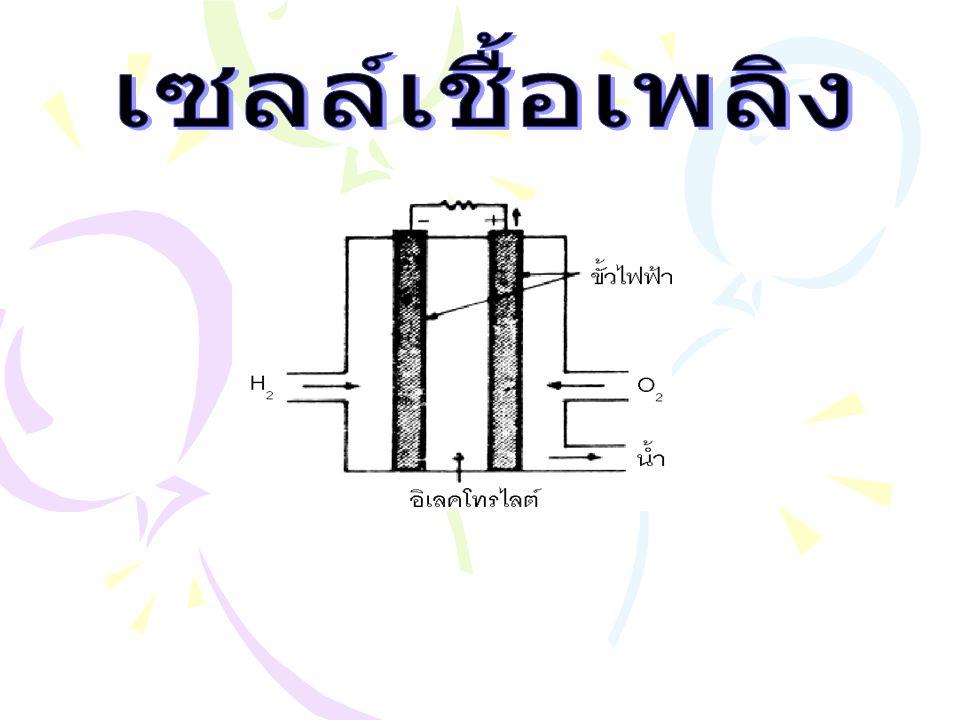 ประกอบด้วยแผ่นวัตถุ กึ่งตัวนำสองชนิดวางทับต่อ กันเป็นชั้น · ชั้นบน เป็นแผ่นสารกึ่งตัวนำประเภทซิลิคอนและ ฟอสฟอรัส · ชั้นล่างเป็นแผ่นสารกึ่งตัวนำประเภทซิลิคอนและโบรอน ชั้นบนจะบางกว่าชั้นล่าง เพื่อให้แสงสว่างสามารถ ส่องทะลุลงไปถึงชั้นล่างได้เมื่อแสงอาทิตย์ตกกระทบกับ แผ่นบนจะเกิดความต่างศักย์ไฟฟ้าระหว่างแผ่นสารกึ่ง ตัวนำทั้งสอง ดังนั้นเมื่อต่อสายไฟฟ้าเข้าไปจะเกิด กระแสไฟฟ้าไหลจากชั้นล่างไปตามสายไฟฟ้าสู่แผ่นชั้น บน