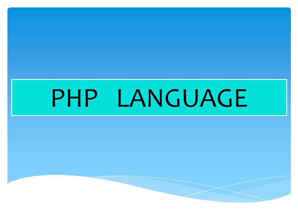 คำสั่งแสดงผลลัพธ์ โปรแกรมภาษา PHP จัดเตรียมคำสั่งไว้ 3 รูปแบบ 1.