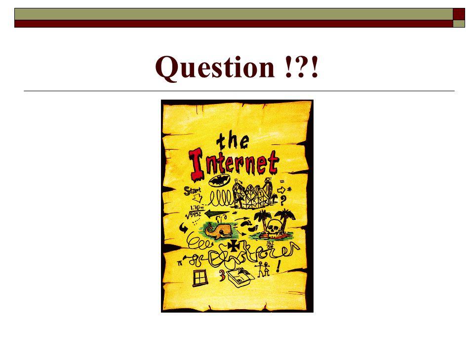 Question !?!