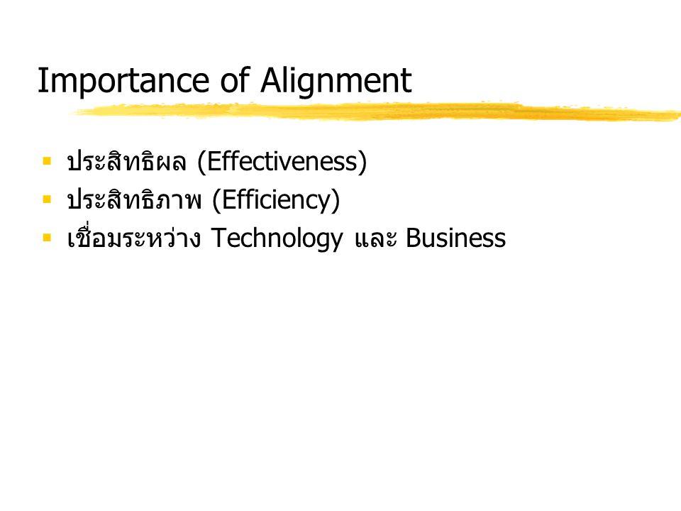 Level 3 – Established Focused Process  เน้นลงไปที่ governance, processes, และ communications ที่วิ่งไปสู่ specific business objectives  ความต้องการ better governance เมื่อลงทุนด้าน IT  มุ่งเน้นไปที่ business processes ที่สร้าง long-lasting competitive advantage  ทำการสื่อสาร vision อย่างมีประสิทธิภาพ และ ให้ employees และ management เข้ามามีส่วนร่วม