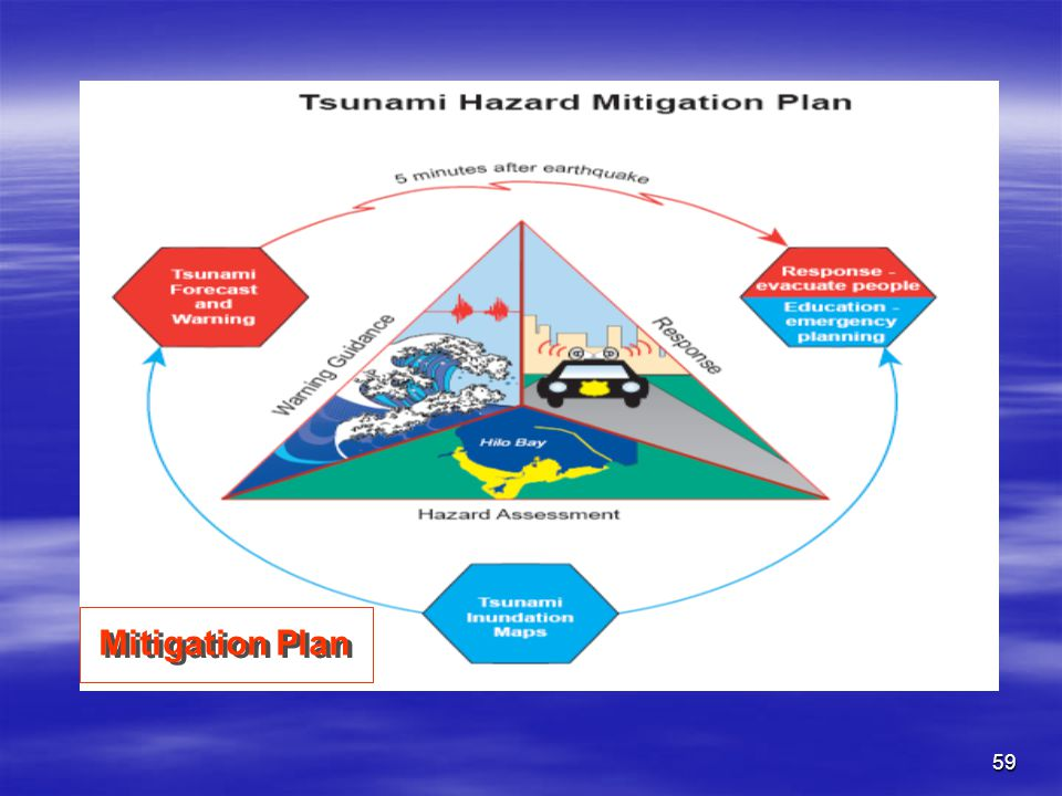59 Mitigation Plan