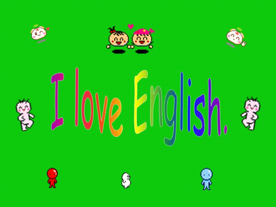 เห็นไหมล่ะคะ... ภาษาอังกฤษไม่ใช่ เรื่องยากเลยนะเพื่อนๆ อย่าลืมฝึกพูดภาษาอังกฤษบ่อยๆ อย่าอายเพราะถ้าอายจะทำให้ไม่กล้าพูด แล้วก็จะทำให้พูดไม่ได้ไงล่ะ อ่