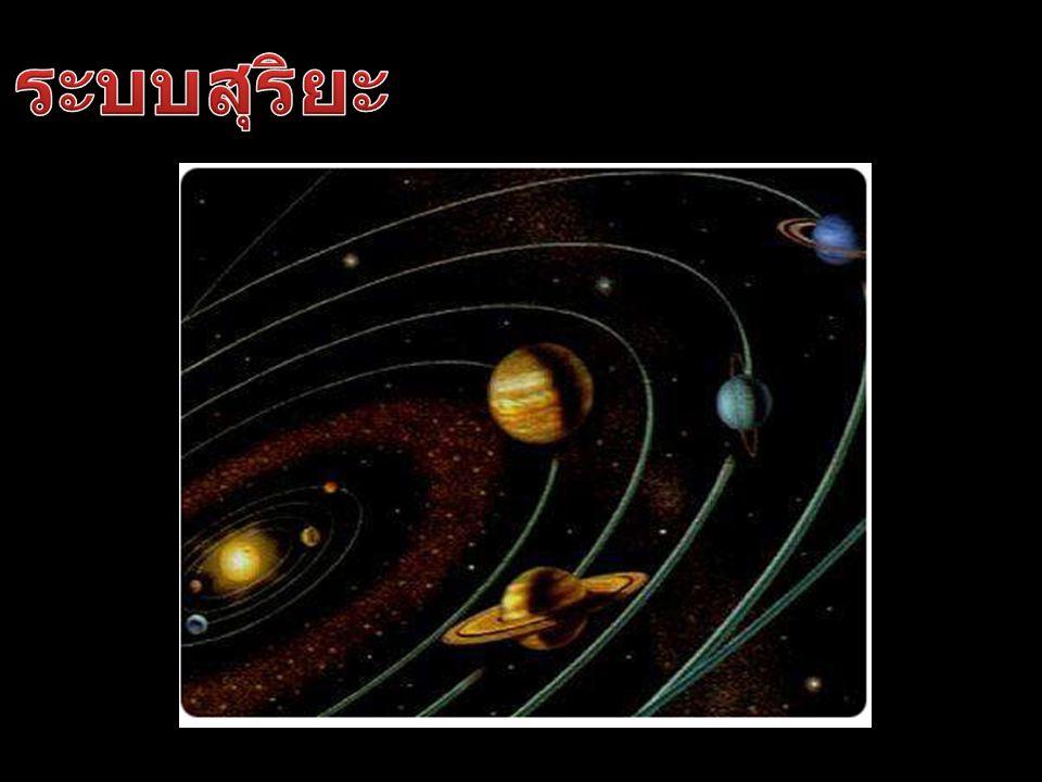 ระบบสุริยะประกอบด้วยดวงอาทิตย์เป็น ศูนย์กลางและเหล่าสมาชิกโคจร โดยรอบ คือ ดาวเคราะห์ 9 ดวง บริวาร ของดาวเคราะห์ ดาวหาง ดาวเคราะห์ น้อยและอุกกาบาต