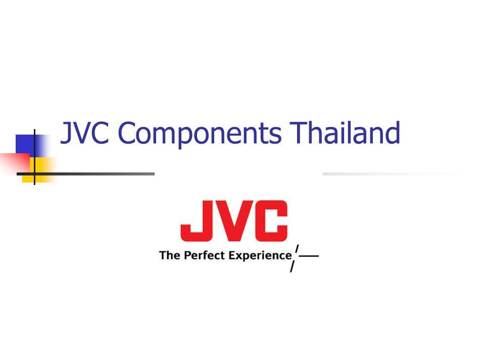 JVC Components Thailand