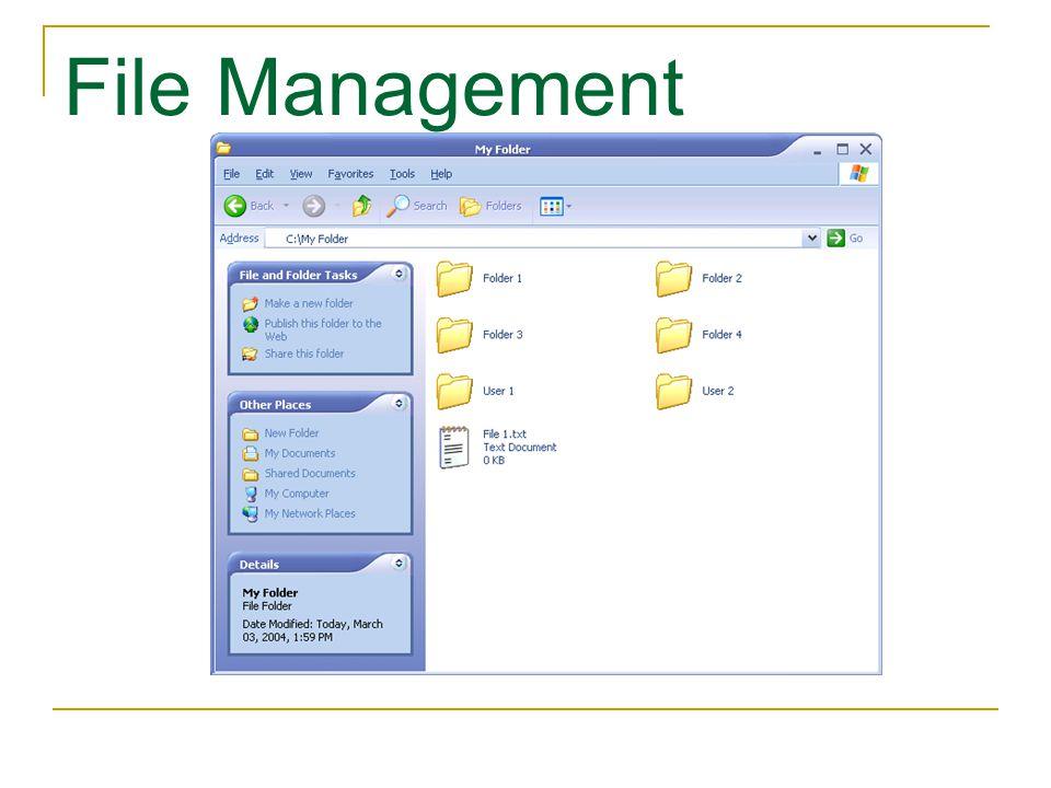 File Management Reference มณีโชติ สมานไทย, การเขียน โค้ด ASP.NET ฉบับสมบูรณ์.