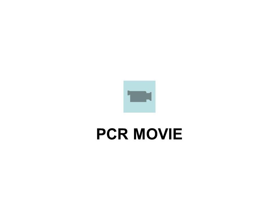 PCR MOVIE