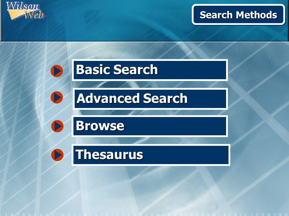 1.เลือกฐานข้อมูล 2.พิมพ์คำค้นหรือวลี 3. เป็นทางเลือกค้นหาภายในเนื้อหาของเอกสารด้วย 4.
