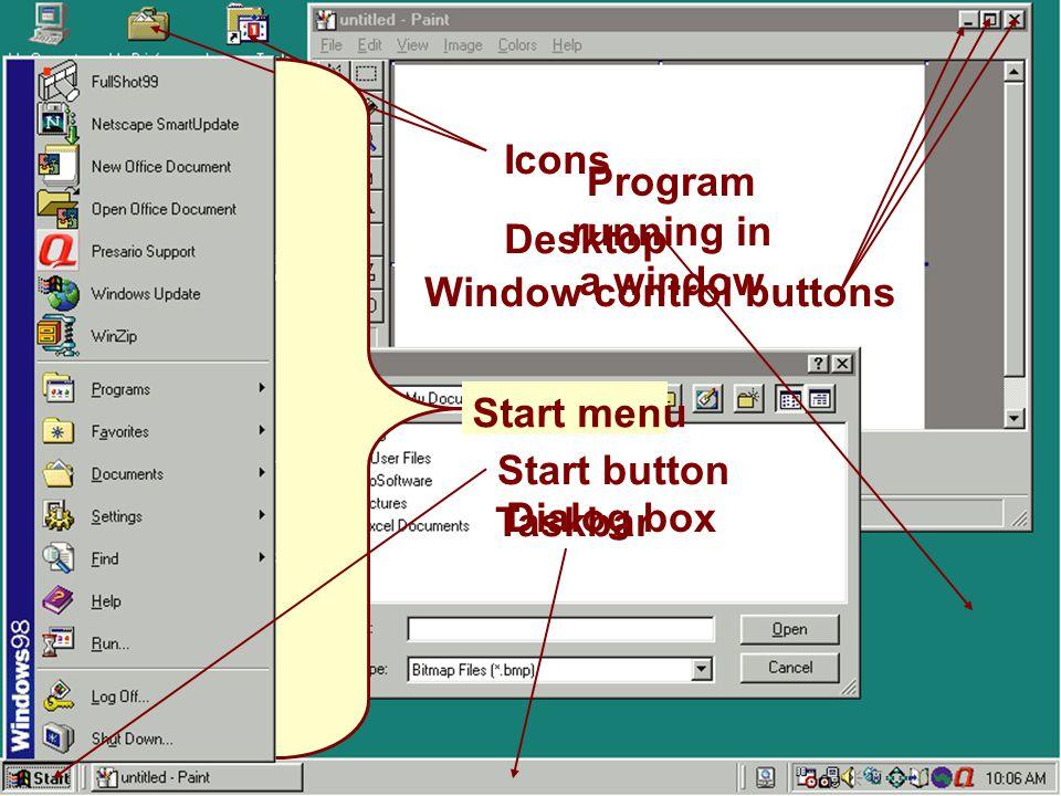 การใช้งาน Windows เบื้องต้น สาขาวิทยาการคอมพิวเตอร์ คณะวิทยาศาสตร์ มหาวิทยาลัยศิลปากร 517101 คอมพิวเตอร์เบื้องต้น ( Introduction to Computers ) Or, ic