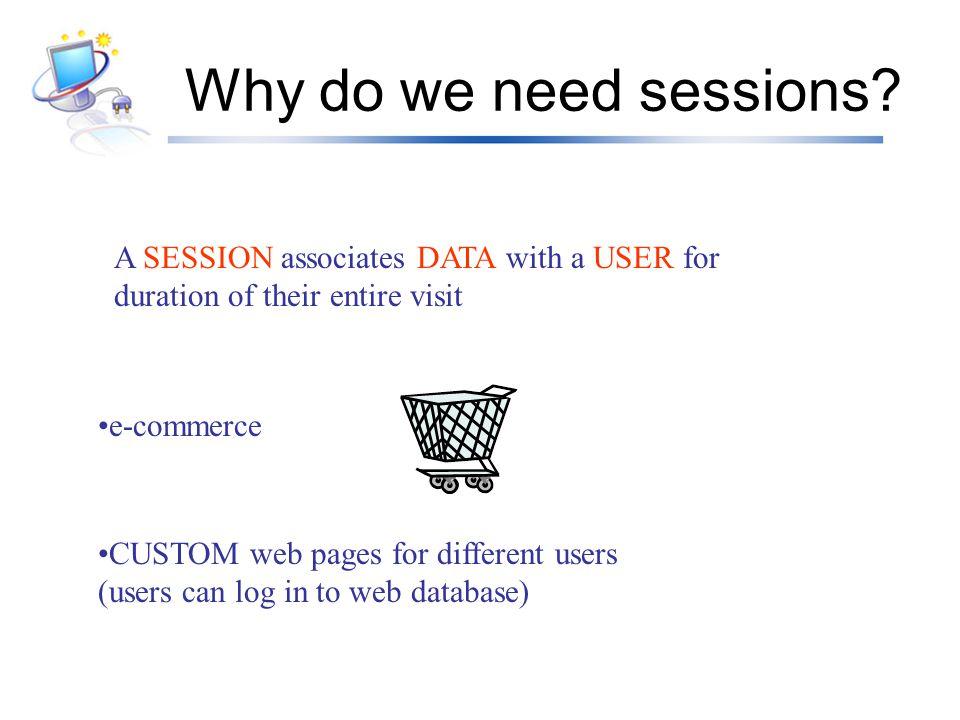 ไฟล์ session เก็บไว้ไหน ให้เข้าไปดูไฟล์ php.ini แล้วดูตำแหน่งไดเรก ทอรี่ที่เก็บไฟล์ session ได้ที่ ซึ่ง php แต่ละเวอร์ชั่นจะไม่เหมือนกัน session.save_path = ….
