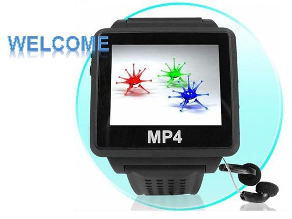 MP4 หรือ Mpeg4 เป็นมาตรฐานในการย่อ ขนาดไฟล์เสียงและภาพยนตร์ที่มีความสามารถสูง โดยสามารถย่อไฟล์ภาพยนตร์ให้มีขนาดเล็ก แต่ให้ คุณภาพในระดับที่เกือบเทียบเท่าดีวีดี แต่ถ้าต้องการ ความคมชัดสูงก็สามารถบีบอัดหนังในคุณภาพระดับ High Definition ได้