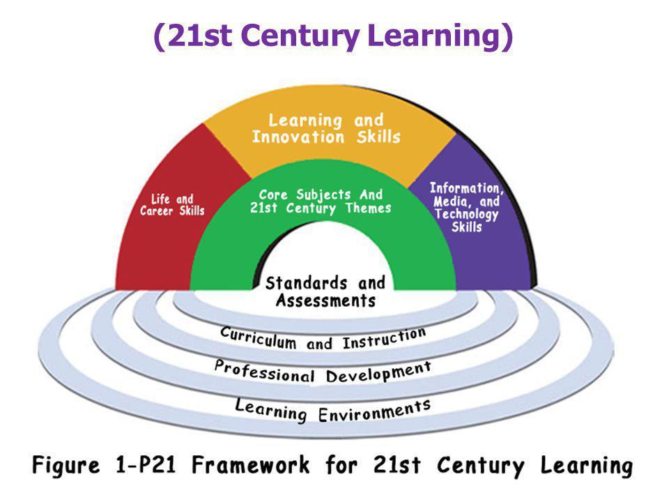 (21st Century Learning)