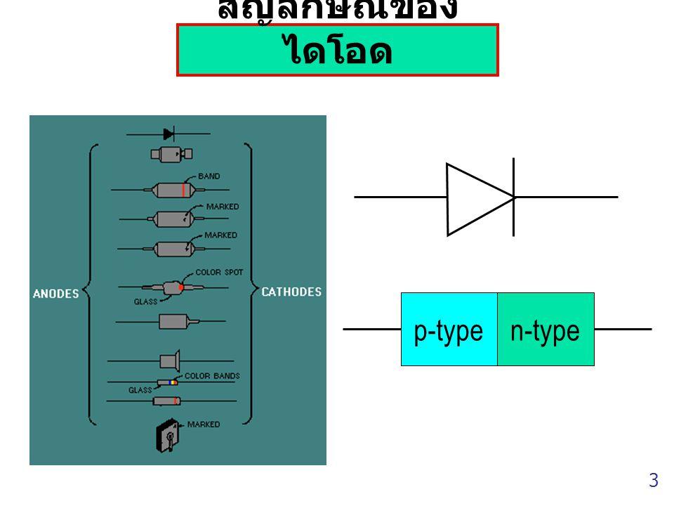 4 การเจือสาร (Doping) คือการเติมสารเจือ (impurities) สารชนิดเอ็น (n-type) ได้แก่ ซิลิกอนที่ถูกเจือด้วยฟอสฟอรัส (Phosphorous) พาหะไฟฟ้ามีประจุไฟฟ้าลบ อีเล็กตรอน สารชนิดพี (p-type) ได้แก่ ซิลิกอนที่ถูกเจือด้วยอะลูมินัม (Aluminum) พาหะไฟฟ้ามีประจุไฟฟ้าบวก โฮล (hole)