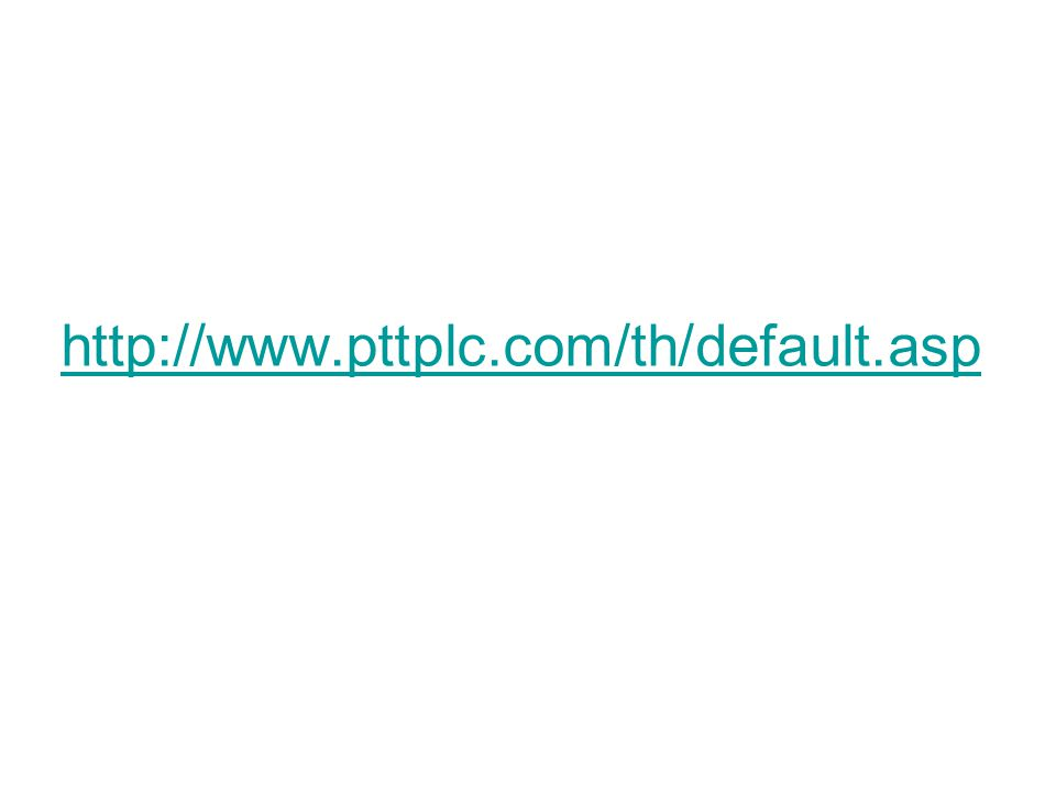 http://www.pttplc.com/th/default.asp