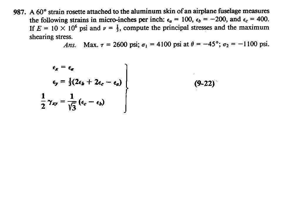 จงพิสูจน์ สมการ (9-19) (9-20) ด้วยภาษาของตัวเอง Hw20a Hw20b  a = 100(1+z 1 )  b = -100(1+z 2 )  c = 100(1+z 3 ) ค่า z 1 -z 3 ได้จากเลขประจำตัวนิสิต ดังต่อไปนี้ 46xxxz 1 z 2 z 3 Hw21