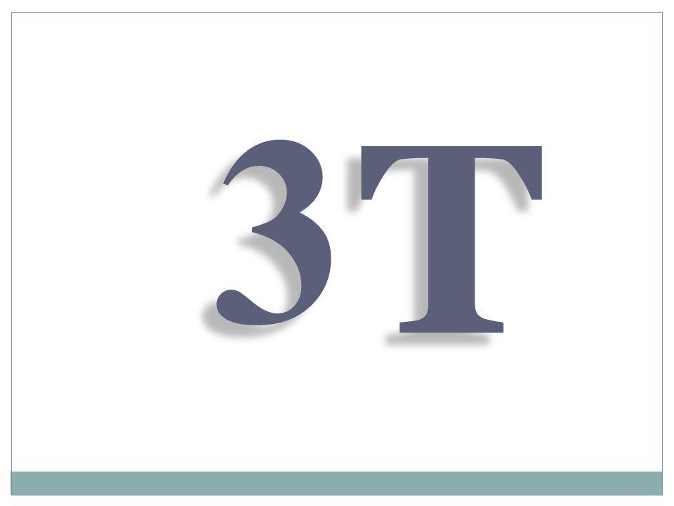 3 3 T T