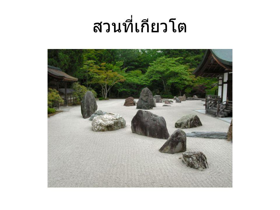 สวนที่เกียวโต
