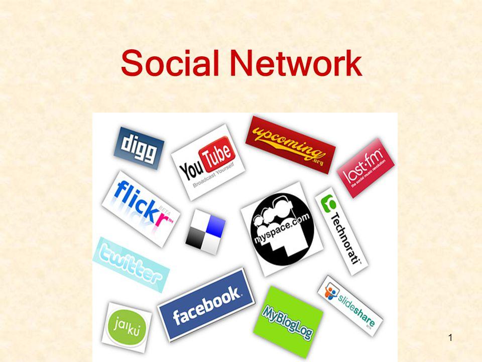 1 Social Network