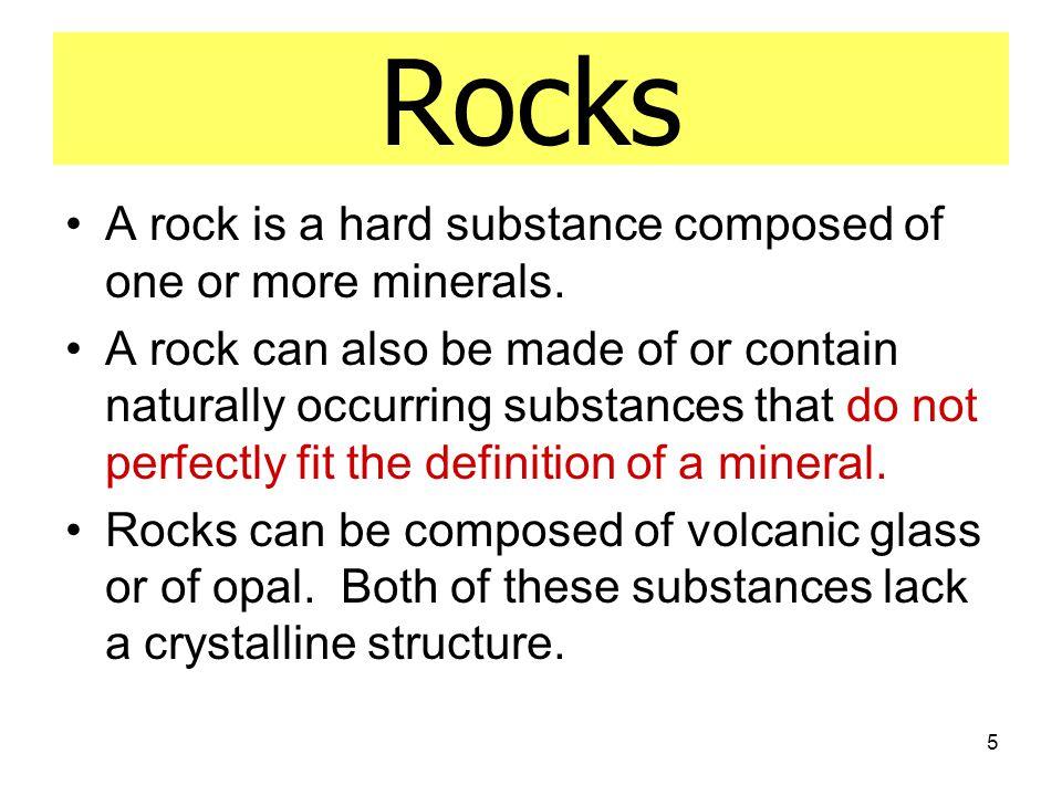 16 Density Aluminum: 2.7 Pyrite, Hematite, Magnetite: 5.0 Galena: 7.5 Iron: 7.9 Copper: 9 Lead: 11.4 Mercury: 13.6 Uranium: 19 Gold: 19.3 Platinum: 21.4 Iridium: 22.4 (densest material on Earth)