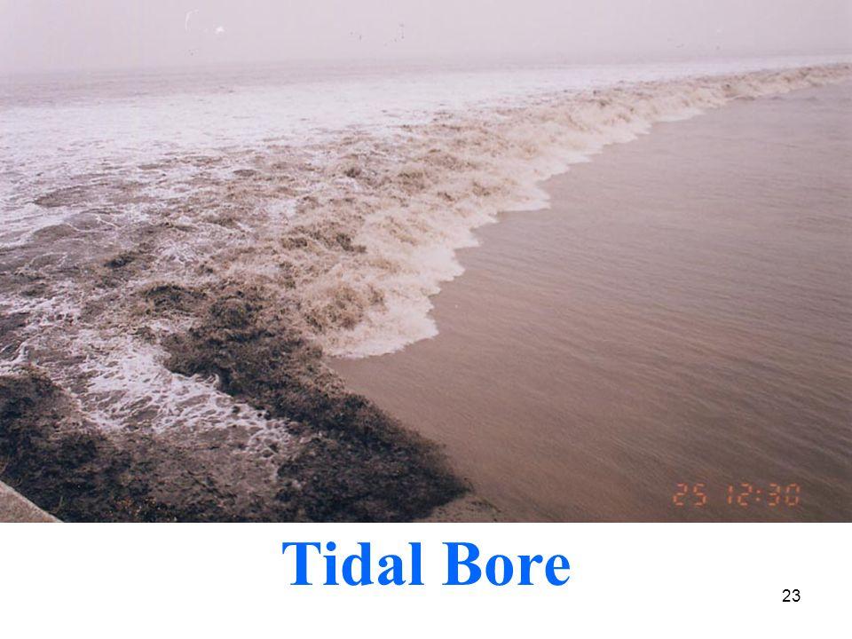 23 Tidal Bore