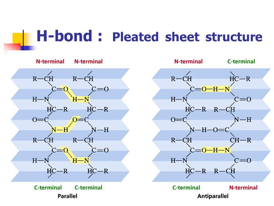 พันธะไดซัลไฟด์ ( Disulfide bond )