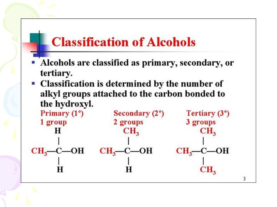 วิธีเตรียมแอลกอฮอล์ใน อุตสาหกรรม 1. Hydration of alkenes