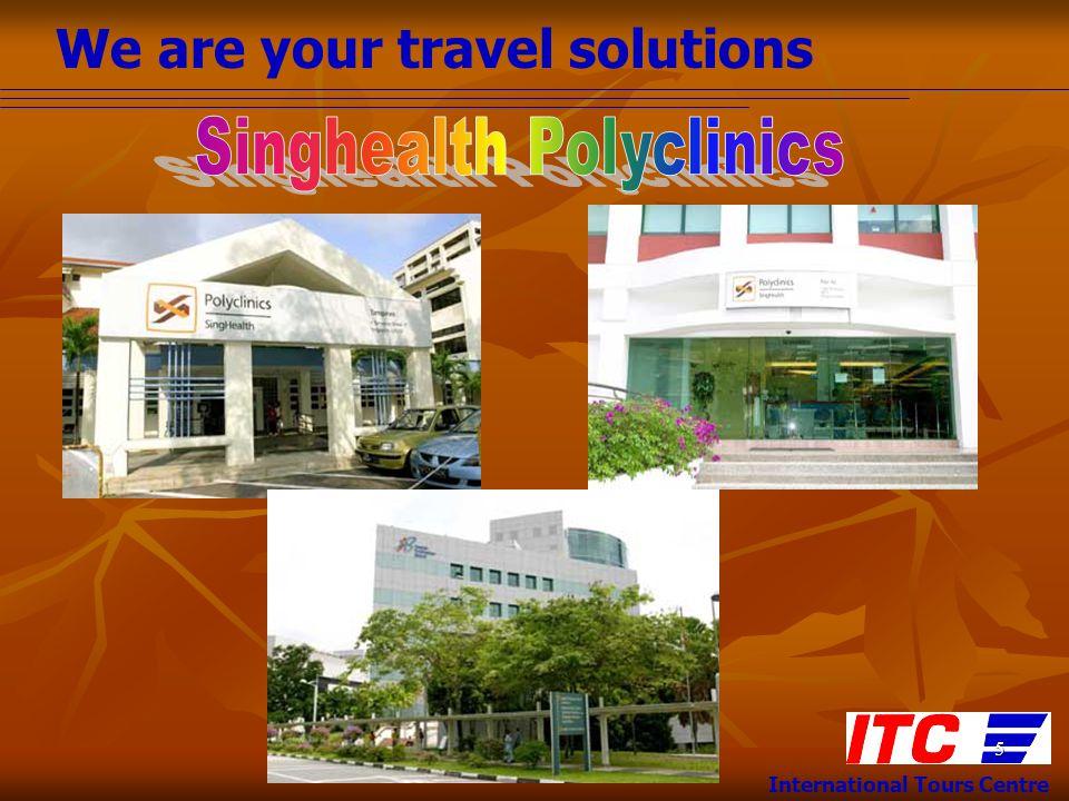 We are your travel solutions International Tours Centre 16 วันที่สี่ 29 สิงหาคม ยูนิเวอร์แซล สตูดิโอ - กรุงเทพ