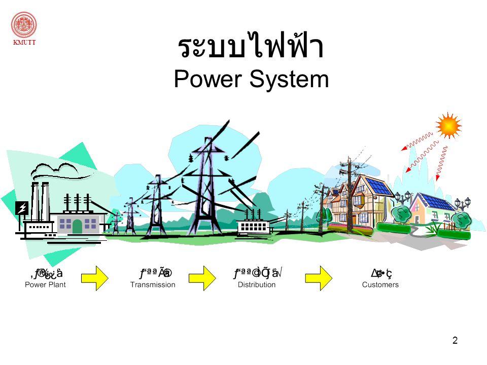 2 ระบบไฟฟ้า Power System