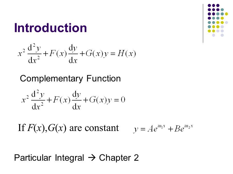 Recurrence Relation มี 3 ค่า แทนค่าตัวเลข และประมาณ