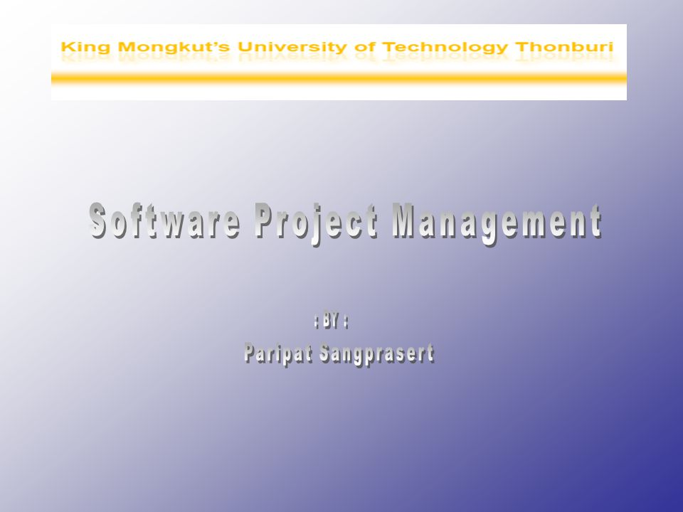 52 Planning Processes and Outputs KnowledgeProcessOutputs IntegrationProject plan development Project Plan  Long Term Plan  Monthly Plan  Weekly Plan ScopeScope PlanningScope Management Plan Scope DefinitionWBS