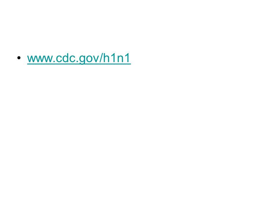 www.cdc.gov/h1n1