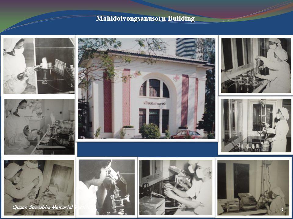 Mahidolvongsanusorn Building Queen Saovabha Memorial Institute 9