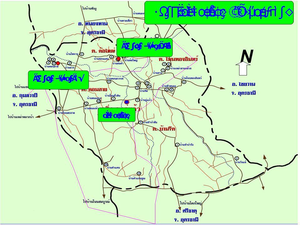 ข้อมูล พื้นฐาน ข้อมูล ตำบล คอนสาย ตำบล ค้อใหญ่ หมู่บ้าน รับผิดชอบ 156 จำนวนหลังคา เรือน 1,822754 ประชากร ทั้งหมด 8,2443,782 ประชากร UC 7,050 3,047