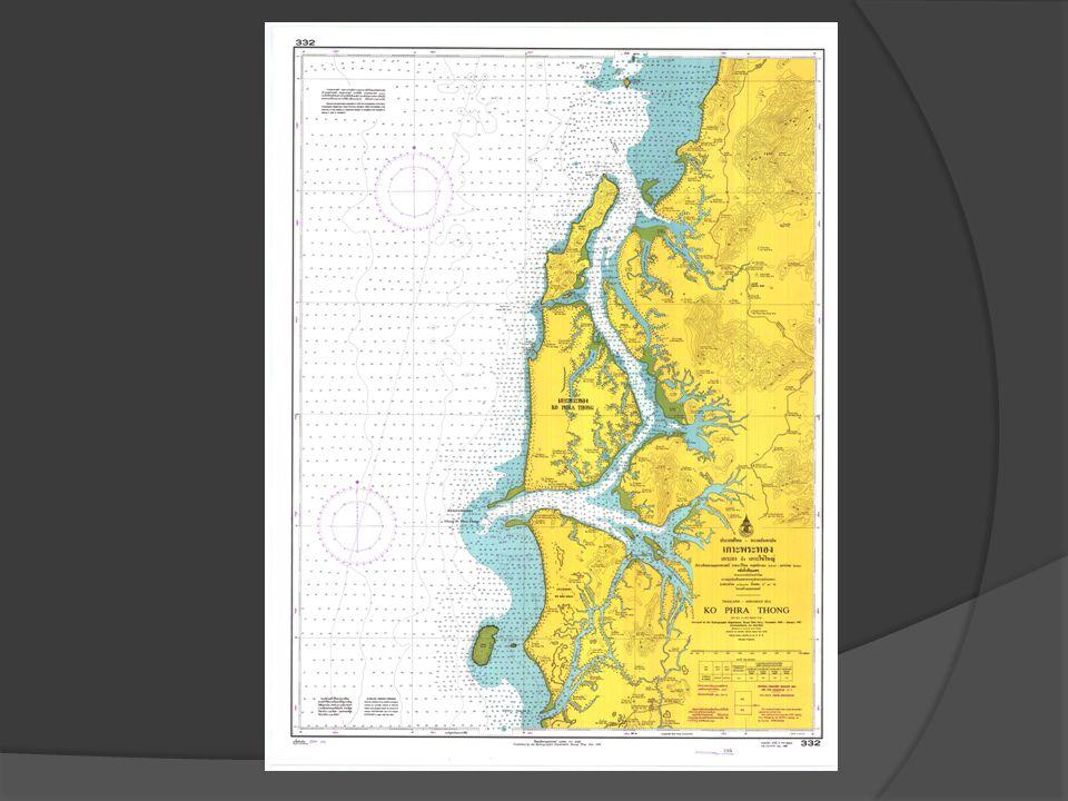 ข้อแนะนำในการเข้าร่องน้ำคุระบุ รี ท่าเทียบเรือประมง  เรือ ตกฝ.