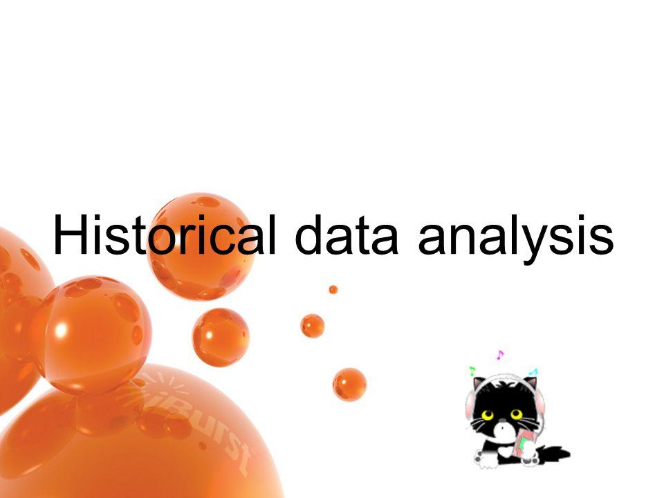เป็นการเก็บข้อมูลยอนหลังเปนเว ลาหลาย ๆ ป ทั้งนี้เพื่อจะไดนําไป วิเคราะหเปรียบเทียบ แนวโนมของขอมูล การ เปรียบเทียบขอมูลของปนี้กับปที่ผ านมา