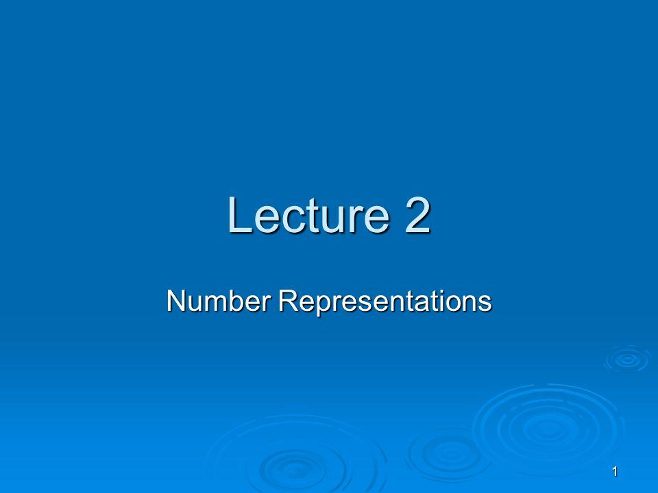 2  Decimal 8547 = 8*10 3 + 5*10 2 + 4*10 1 + 7*10 0  Common form V(D) = d n-1 *10 n-1 + d n-2 *10 n-2 + … + d 0 *10 0  Binary V(B) = b n-1 *2 n-1 + b n-2 *2 n-2 + … + b 0 *2 0