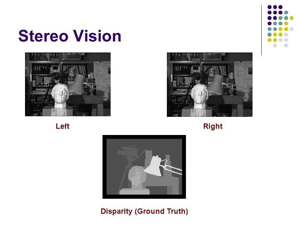 การนำเอา Stereo vision มา ประยุกต์ใช้ใน Robot