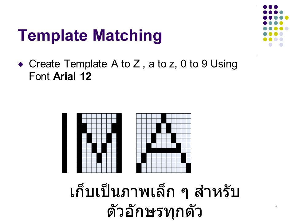 14 Template Matching