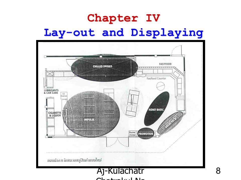 Aj-Kulachatr Chatrakul Na Ayudhaya Ch-4 8 Chapter IV Lay-out and Displaying