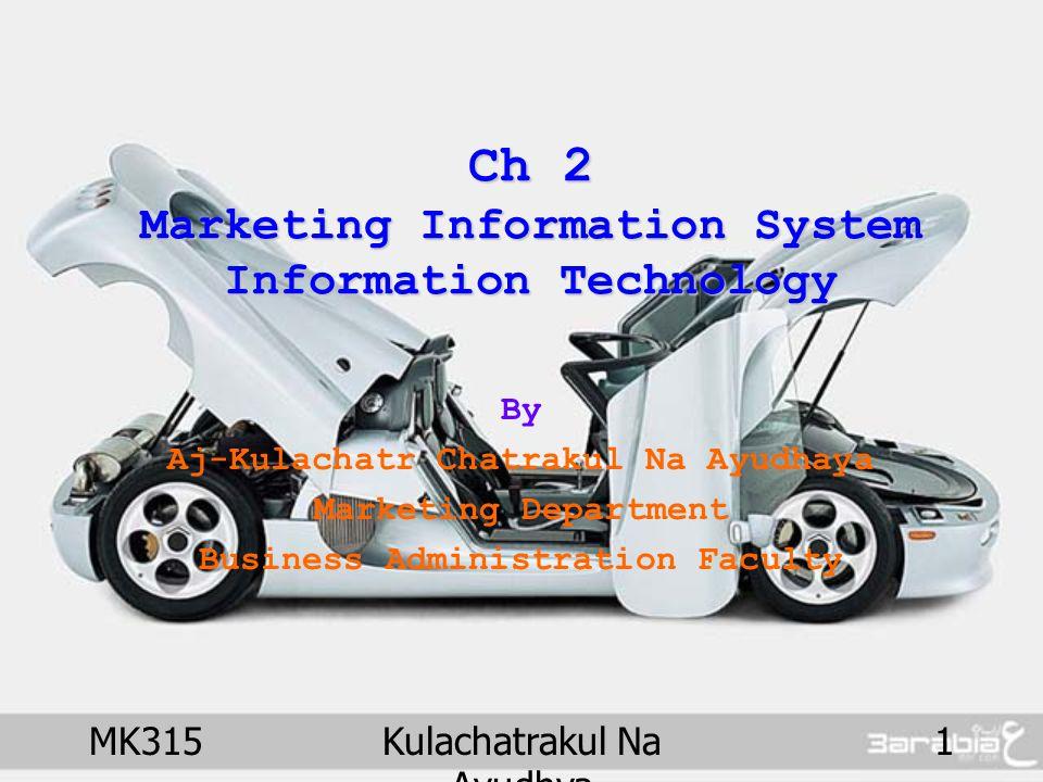 MK315Kulachatrakul Na Ayudhya 22 Information Technology : IT Internet WWW E-Mail FTP Usenet IRC VoIP InternetFax Streaming audio&video