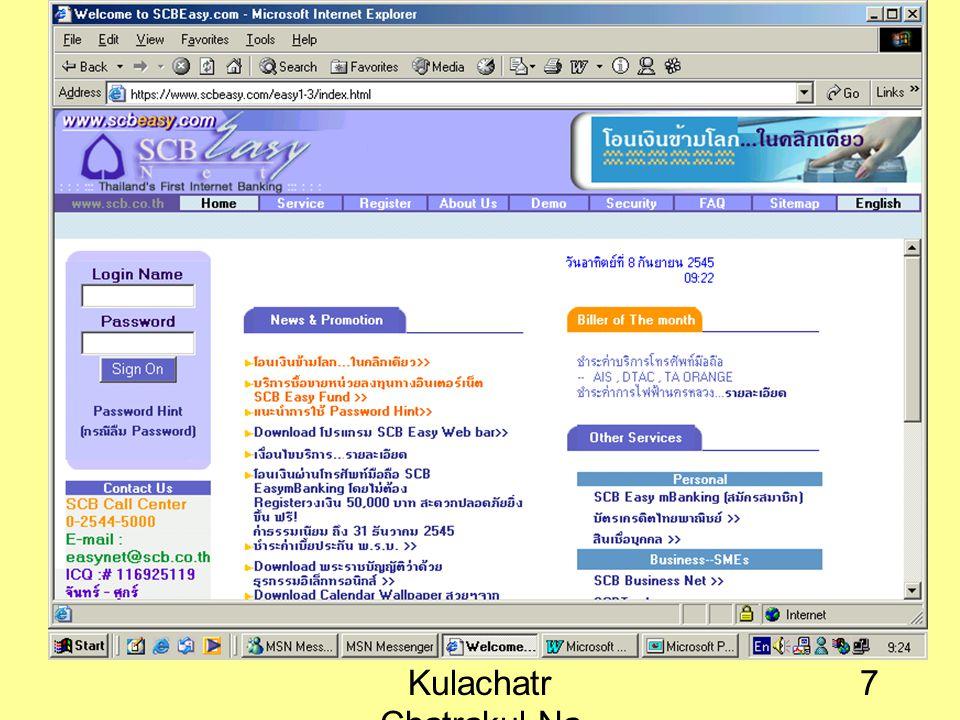Kulachatr Chatrakul Na Ayudhaya 7
