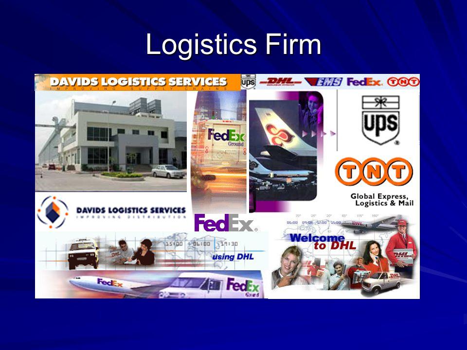 Logistics Firm