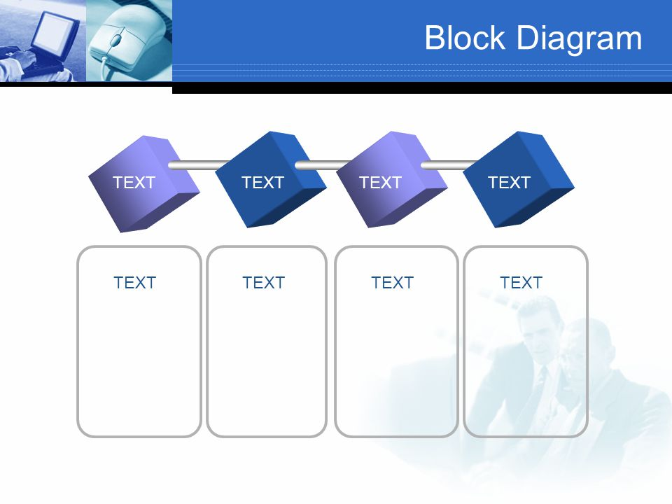 Block Diagram TEXT