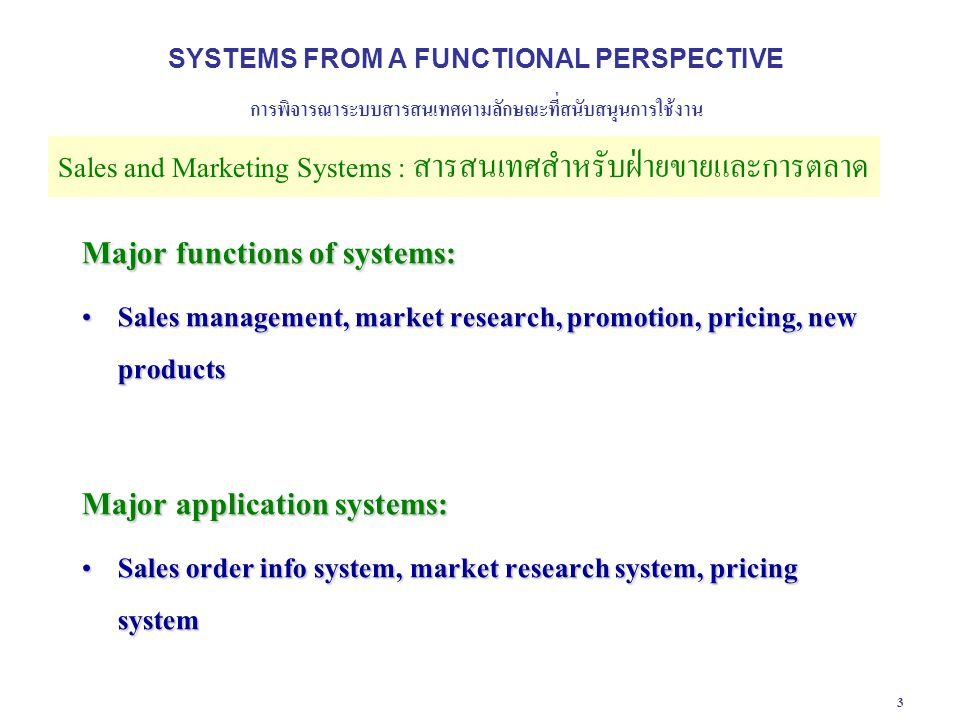 14 Unique ways to coordinate work, Unique ways to coordinate work, information, and knowledge Ways in which management chooses Ways in which management chooses to coordinate work ENTERPRISE APPLICATIONS Business Processes and Information Systems: ระบบสารสนเทศและกระบวนการทางธุรกิจ