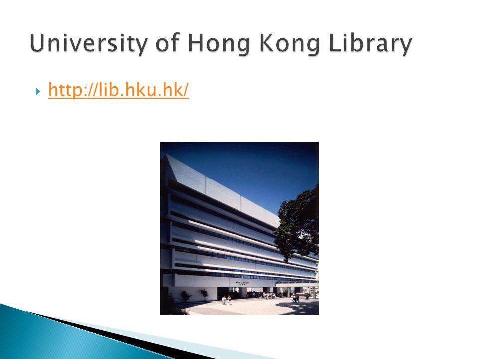  http://lib.hku.hk/ http://lib.hku.hk/