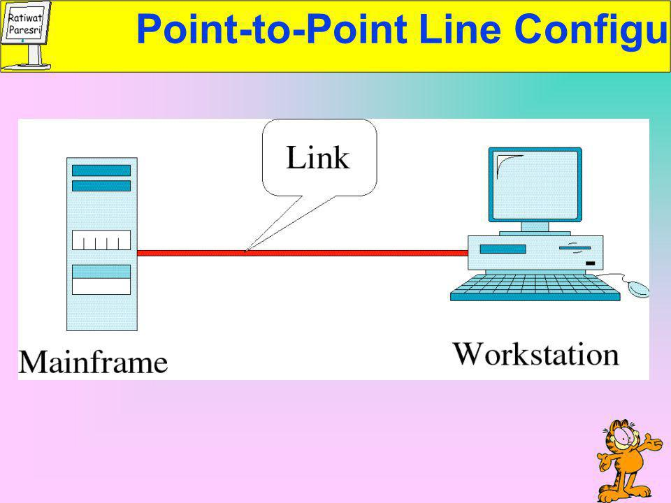 Point-to-Point Line Configuration
