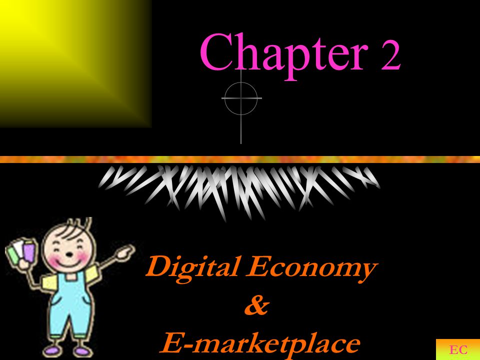  New Market  New Procedure  New Products Digital Economy