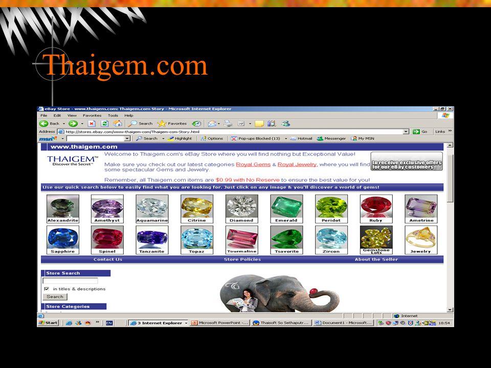 Thaigem.com