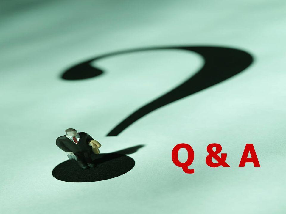 11 Q & A